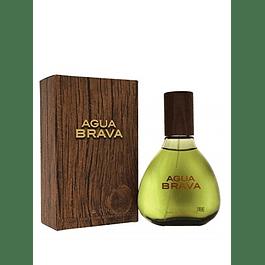 Perfume Agua Brava Con Spray Varon Edc 100 ml