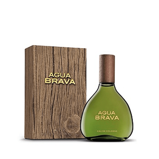 Perfume Agua Brava Varon Edc 200 ml