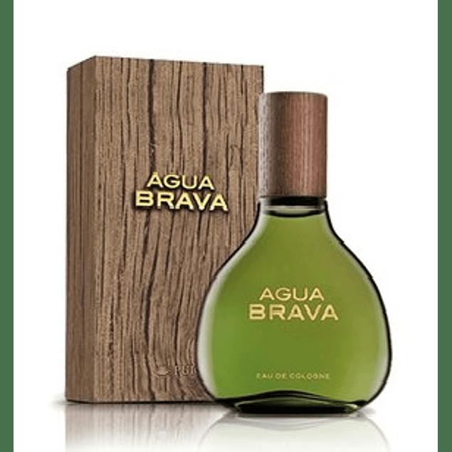 Perfume Agua Brava Varon Edc 500 ml
