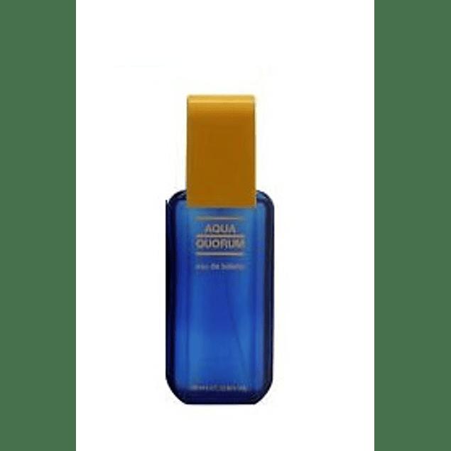 Perfume Aqua Quorum Varon Edt 100 ml Tester