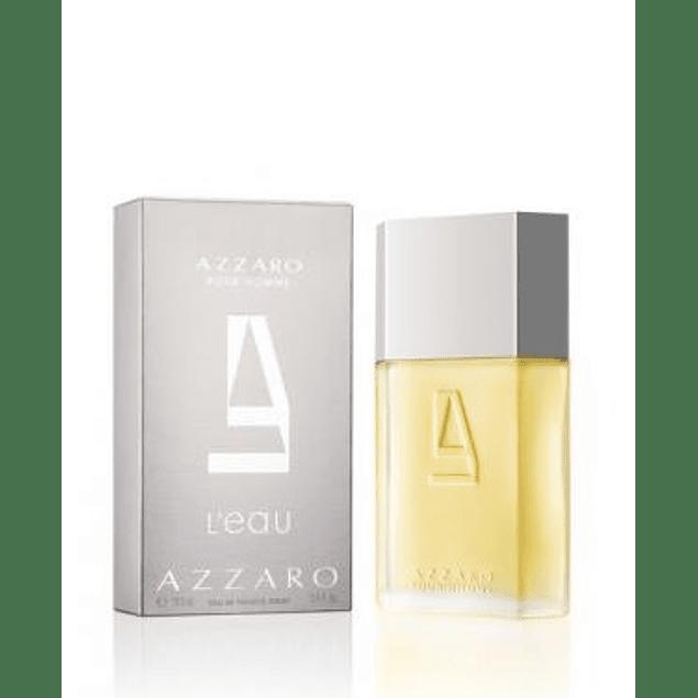 Perfume Azzaro L Eau Varon Edt 100 ml
