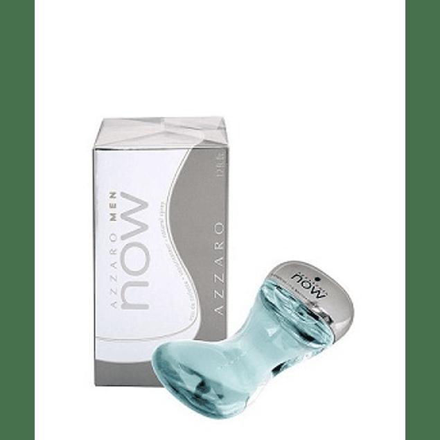 Perfume Azzaro Now Varon Edt 80 ml