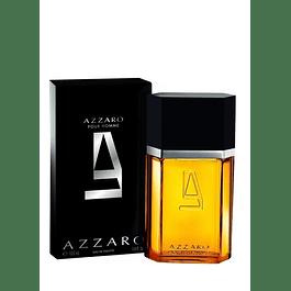 Perfume Azzaro Hombre Edt 100 ml