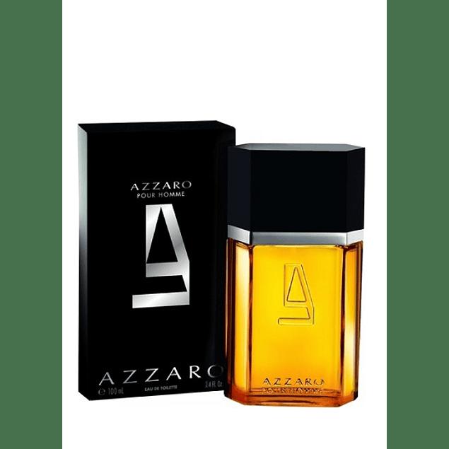 Perfume Azzaro Varon Edt 100 ml