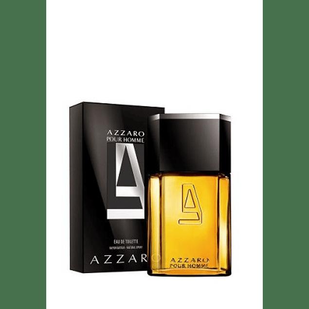 Perfume Azzaro Varon Edt 50 ml
