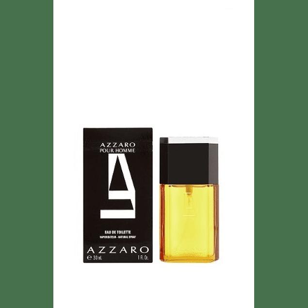 Perfume Azzaro Varon Edt 30 ml