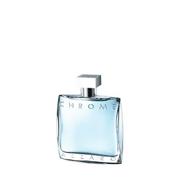 Perfume Chrome Azzaro Varon Edt 100 ml Tester