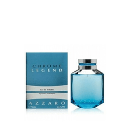 Perfume Chrome Legend Varon Edt 75 ml