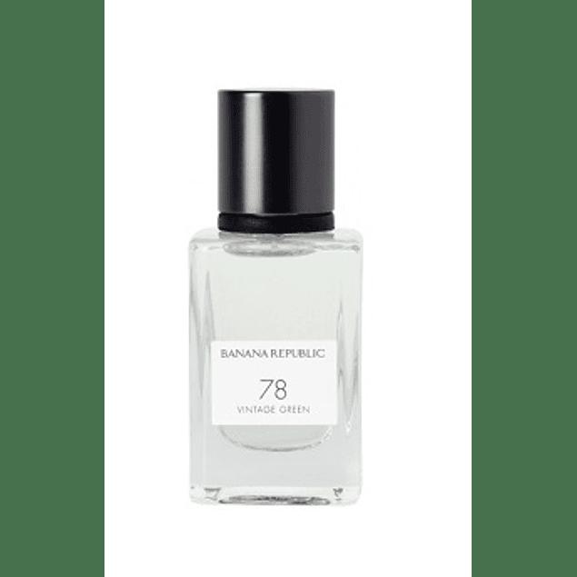 Perfume Banana Republic N 78 Vintage Green Unisex Edp 75 ml Tester