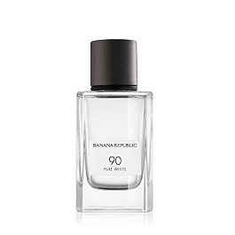 Perfume Banana Republic N 90 Pure White Unisex Edp 75 ml Tester