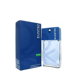 Perfume B United Benetton Man Varon Edt 100 ml