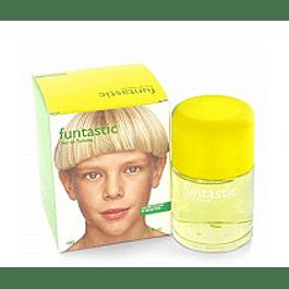 Perfume Funtastic Boy Benetton Varon Edt 100 ml