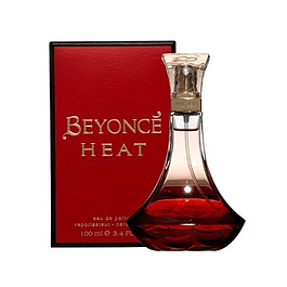 PERFUME BEYONCE HEAT DAMA EDP 100 ML