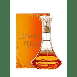 Perfume Beyonce Heat Rush Mujer Edt 100 ml