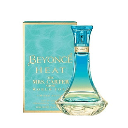 Perfume Beyonce The Mrs Carter Dama Edp 100 ml