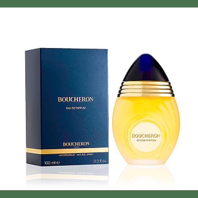 Perfume Boucheron Dama Edp 100 ml