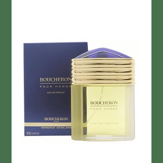 Perfume Boucheron Hombre Edp 100 ml