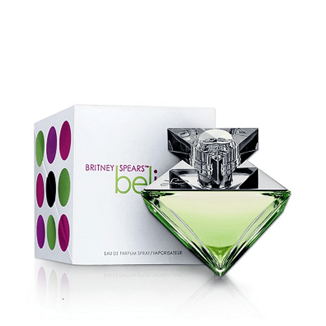 Perfume Believe Dama Edp 100 ml