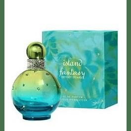 Perfume Fantasy Island Dama Edt 100 ml