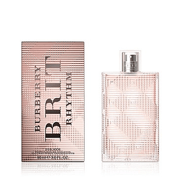 Perfume Brit Rhythm Dama Edt 90 ml