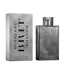 Perfume Brit Rhythm Intense Varon Edt 90 ml