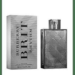 Perfume Brit Rhythm Intense Varon Edt 90 ml