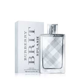 Perfume Brit Splash Varon Edt 100 ml