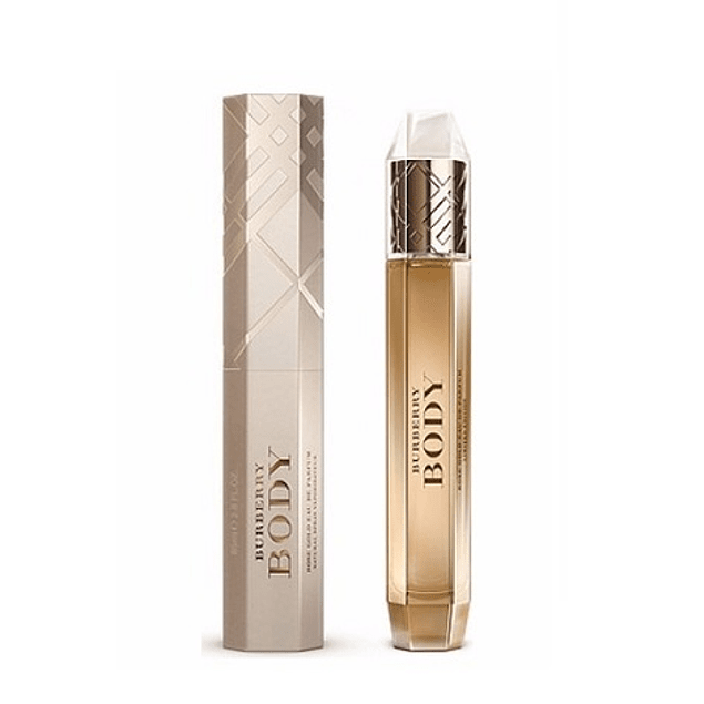 Perfume Burberry Body Dama Edp 85 ml