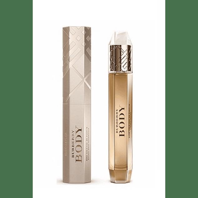 Perfume Burberry Body Mujer Edp 85 ml