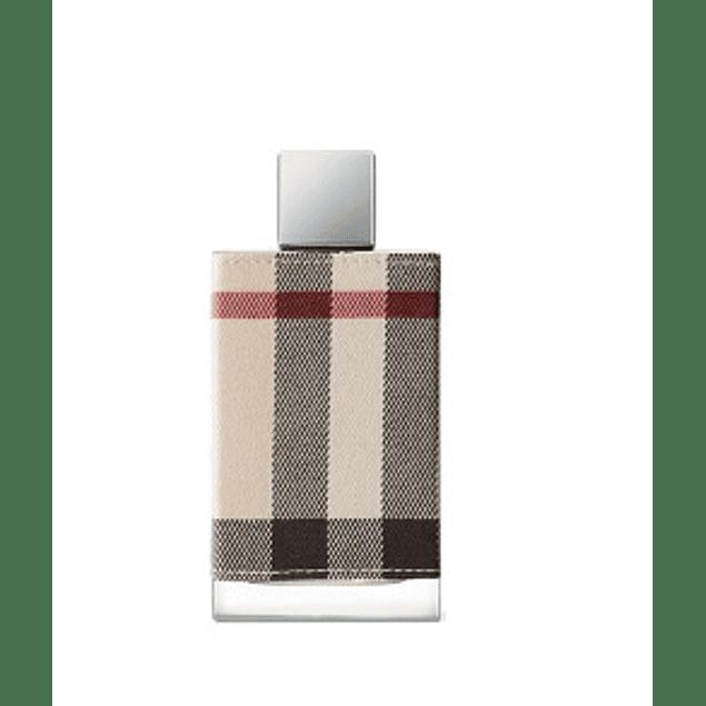 Perfume Burberry London (Tela) Dama Edp 100 ml Tester