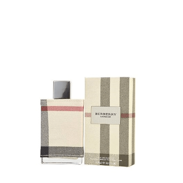 Perfume Burberry London (Tela) Dama Edp 50 ml