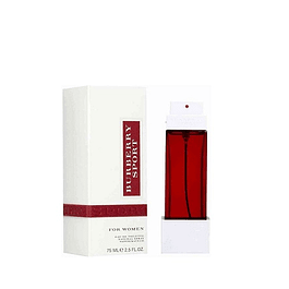 Perfume Burberry Sport Dama Edt 75 ml
