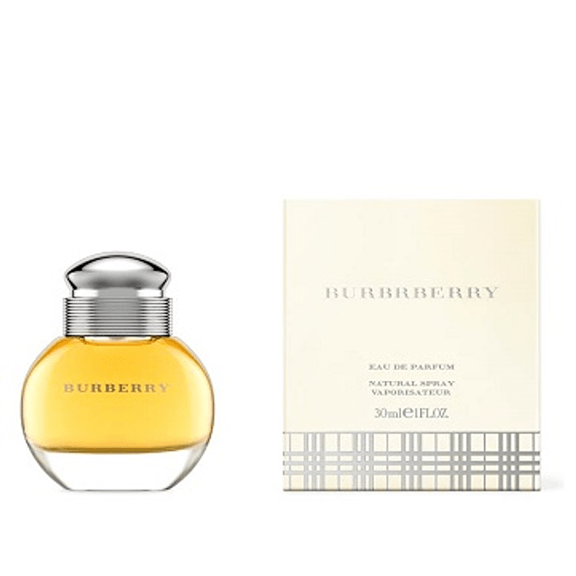 Perfume Burberry Dama Edp 30 ml