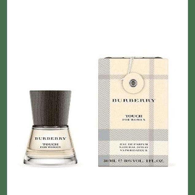 Perfume Burberry Touch Dama Edp 30 ml