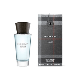 Perfume Burberry Touch Hombre Edt 100 ml