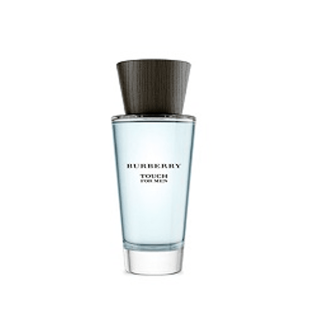 Perfume Burberry Touch Hombre Edt 100 ml Tester
