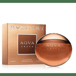 Perfume Bvl Aqua Amara Varon Edt 100 ml