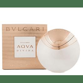 Perfume Bvl Aqua Divina Dama Edt 65 ml
