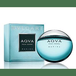 Perfume Bvl Aqua Marine Varon Edt 100 ml