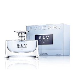 Perfume Bvl Blue Ii Dama Edp 75 ml