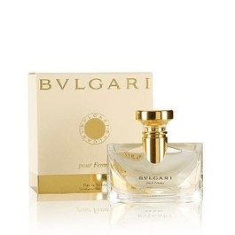 Perfume Bvl Femme Dama Edp 100 ml