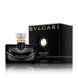 Perfume Bvl Jasmin Noir Dama Edt 100 ml