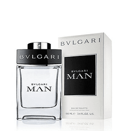 Perfume Bvl Man (Blanco) Varon Edt 100 ml
