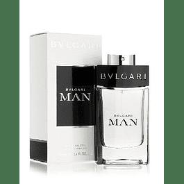 Perfume Bvl Man (Blanco) Hombre Edt 150 ml