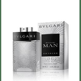 Perfume Bvl Man Extreme Intense Hombre Edp 100 ml