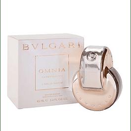 Perfume Bvl Omnia Crystaline Dama Edp 65 ml