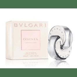 Perfume Bvl Omnia Crystaline Dama Edt 65 ml