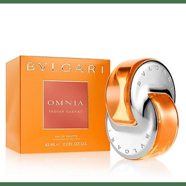 Perfume Bvl Omnia Indian Garnet Dama Edt 65 ml