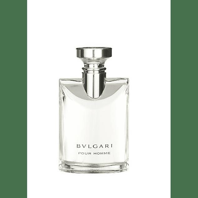 Perfume Bvl Pour Homme (Gris) Varon Edt 100 ml Tester
