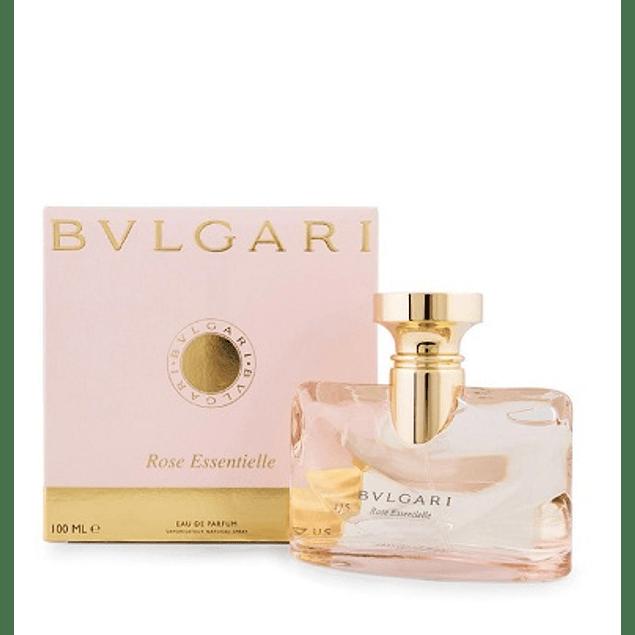 Perfume Bvl Rose Essentielle Dama Edp 100 ml